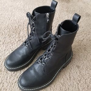 Pull & Bear Boots size 7/37